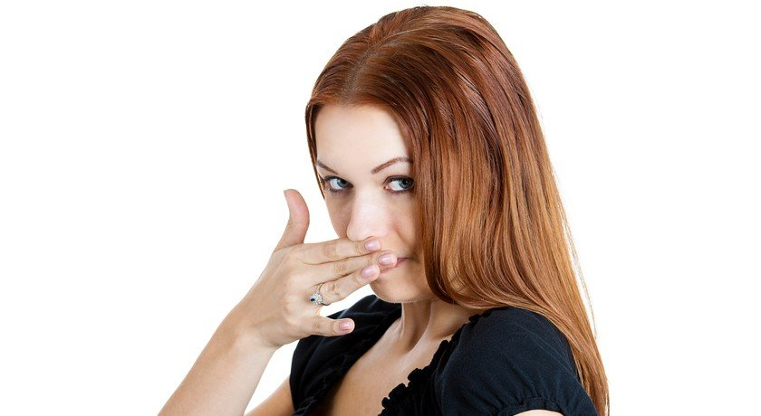 Blogas burnos kvapas – visa tiesa!