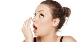 blogas kvapas simptomai