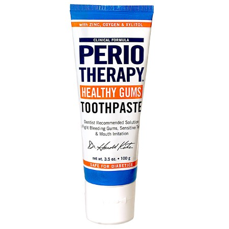 Dantų gelis PerioTherapy