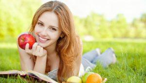 Burnos sveikata organizmo sveikata