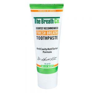 The breath Co dantu gelis