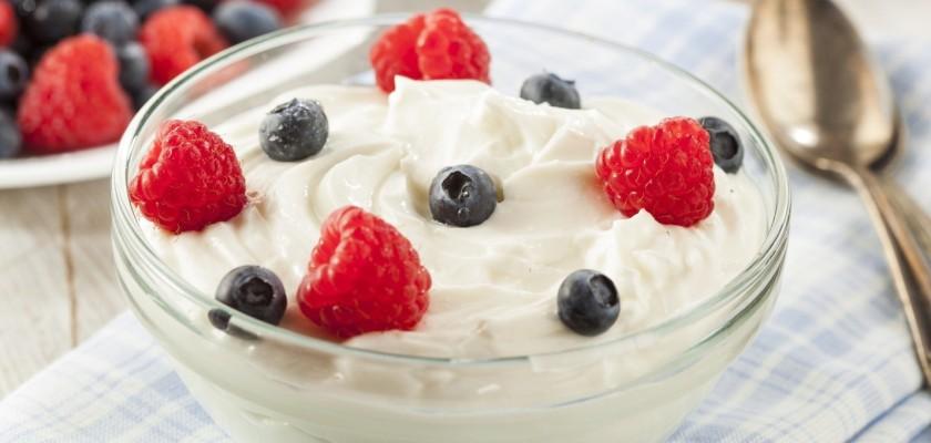 Jogurtas probiotikai