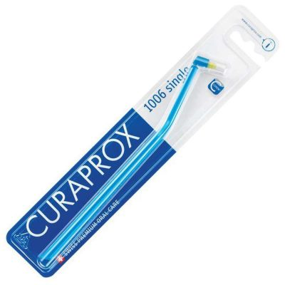Vieno danties šepetėlis Curaprox SC 1006