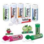 Kramtomoji guma su ksilitoliu Miradent Xylitol Kids